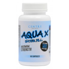 AquaX Water Pill
