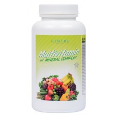Multi Vitamin and Mineral Complex